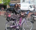 Amsterdam.Ziua Reginei.2009