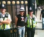 Londra.2010