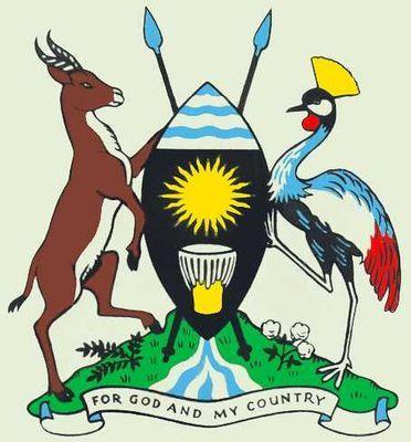 uganda-stema