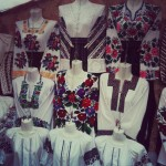 Kiev. Andreevskii spusk - a must to visit for those who love traditional handmade