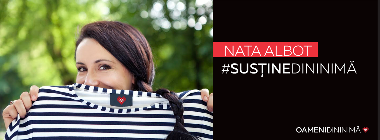 Nata Albot – personal blog